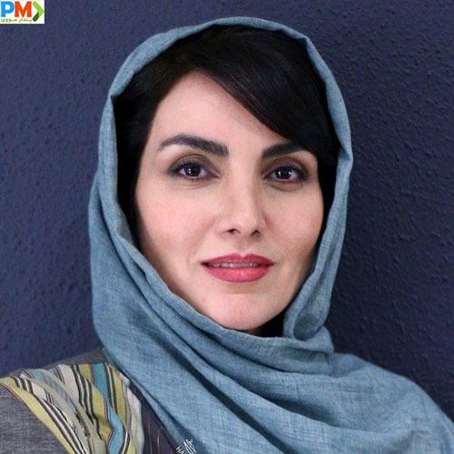 شروع فعالیت هنری مرجان شیرمحمدی