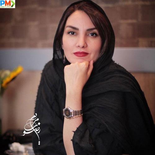 اینستاگرام مرجان شیرمحمدی