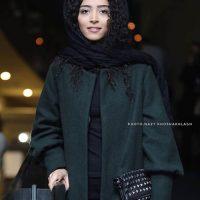 بیوگرافی ساغر قناعت بازیگر نقش مرجان در سریال بوم و بانو + اینستاگرام