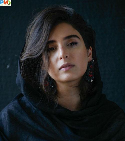 اینستاگرام آناهیتا افشار