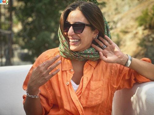 زندگینامه آناهیتا افشار