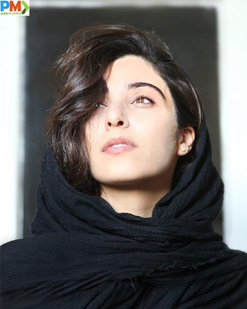 همسر آناهیتا افشار