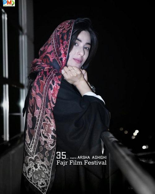 تصاویر آناهیتا افشار