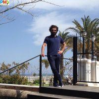 بیوگرافی حسام منظور و همسرش + عکس ها و تصاویر + اینستاگرام