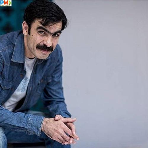 حسین کیانی همسر رویا میرعلمی