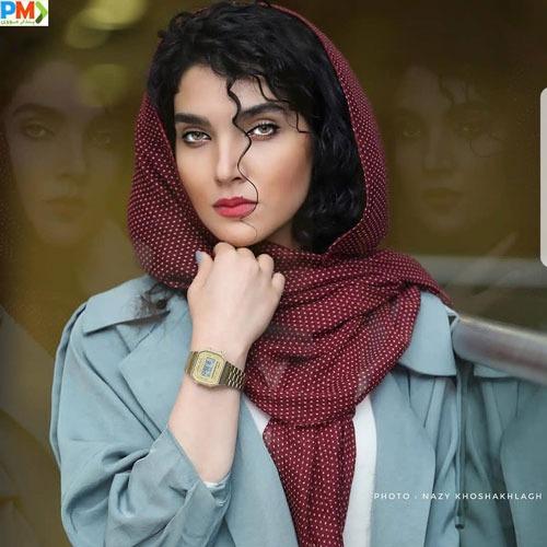 بیوگرافی سارا رسول زاده بازیگر نقش نجلا در سریال نجلا + اینستاگرام