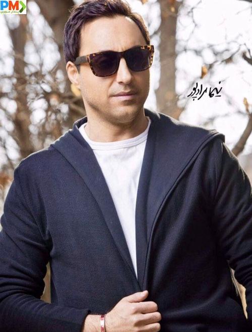 بیوگرافی امیرحسین رستمی و همسرش + عکس ها و تصاویر + اینستاگرام
