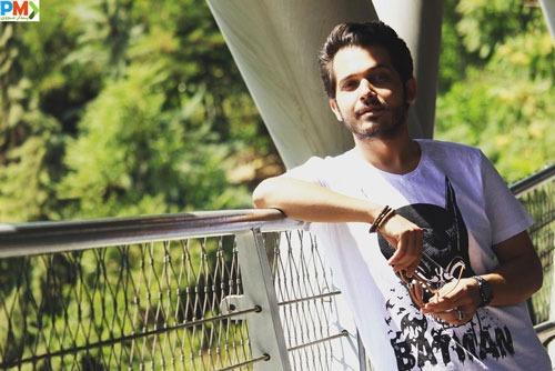 بیوگرافی مهرزاد جعفری و همسرش + اینستاگرام و زندگی شخصی