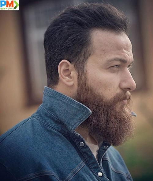میلاد میرزایی بازیگر