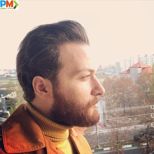 فیلم های میلاد میرزایی