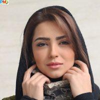 بیوگرافی مونا کرمی بازیگر نقش آرزو در سریال از سرنوشت + اینستاگرام