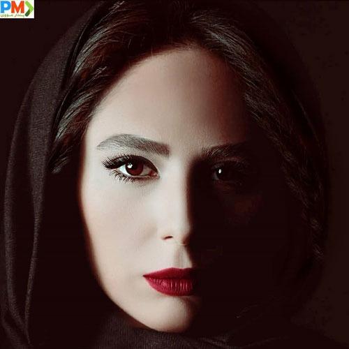 بیوگرافی رعنا آزادی ور و همسرش مهدی پاکدل + عکس ها و تصاویر + اینستاگرام