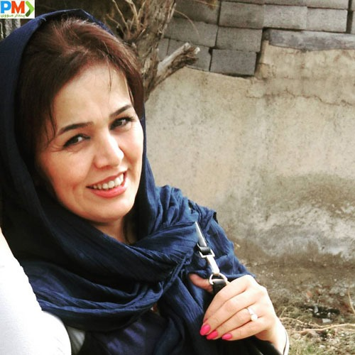 روژین رحیمی طهرانی