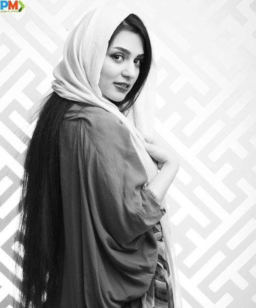 ازدواج و همسر روژین رحیمی طهرانی