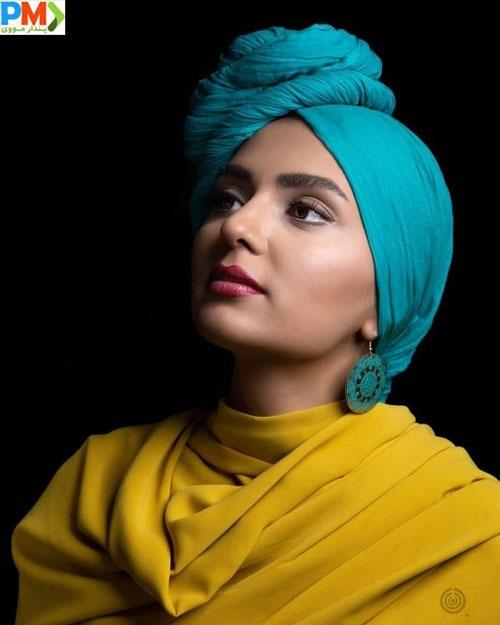بیوگرافی روژین رحیمی طهرانی و همسرش + عکس ها + اینستاگرام و زندگی شخصی