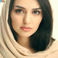 بیوگرافی روژین رحیمی طهرانی و همسرش + عکس ها و تصاویر + اینستاگرام