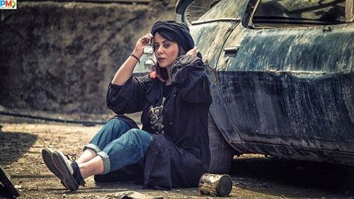 الهام اخوان بازیگر