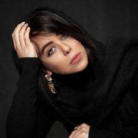 بیوگرافی الهام اخوان بازیگر نقش گوهر در سریال با خانمان و همسرش + اینستاگرام
