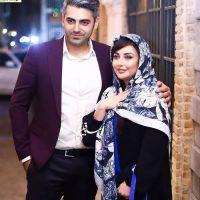 بیوگرافی محمدرضا رهبری و همسرش + عکس ها و تصاویر + اینستاگرام