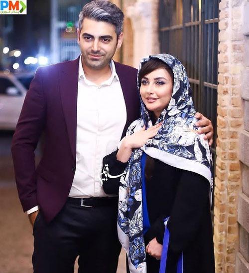 ازدواج و همسر محمدرضا رهبری