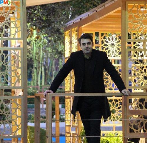 محمدرضا رهبری اینستاگرام