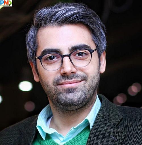 محمدرضا رهبری بیوگرافی
