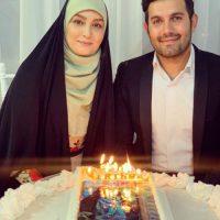 بیوگرافی مژده خنجری و همسرش + عکس ها و تصاویر شخصی  + اینستاگرام