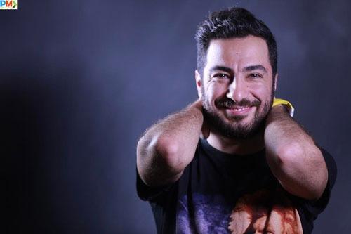 بیوگرافی نوید محمدزاده و همسرش + عکس ها + اینستاگرام و زندگی شخصی