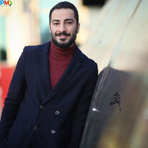 نوید محمدزاده بیوگرافی
