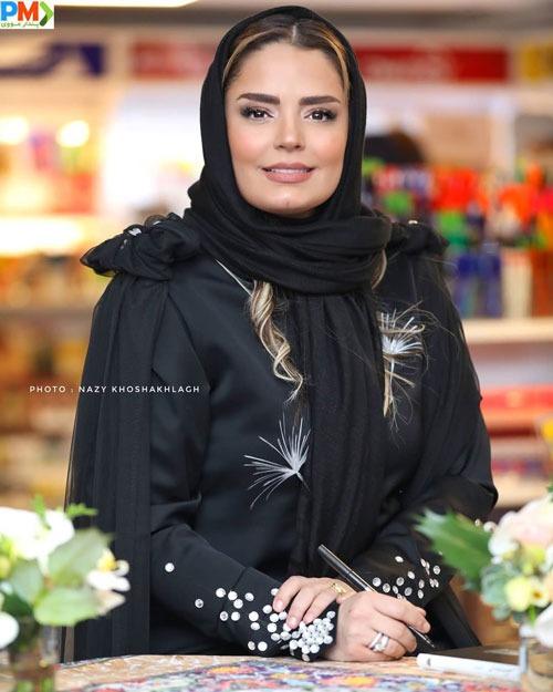 بیوگرافی سپیده خداوردی و همسرش + عکس ها + اینستاگرام و زندگی شخصی