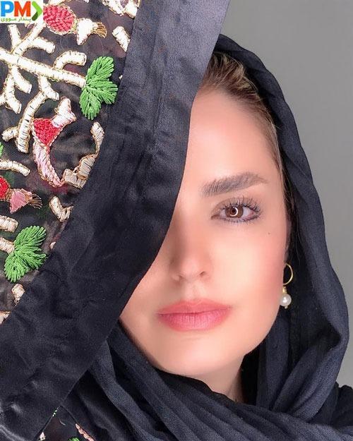تصاویر و عکس های اینستاگرام سپیده خداوردی