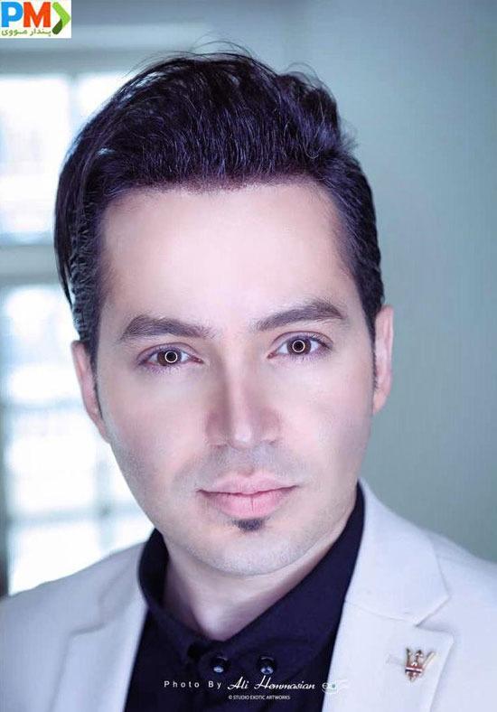 بیوگرافی شهنام شهابی بازیگر نقش امیرعلی در سریال بیگانه ای با من است + اینستاگرام