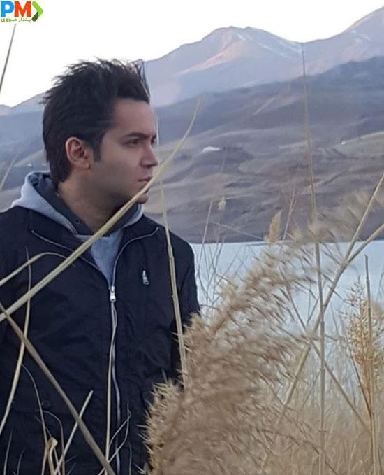 تصاویر اینستاگرامی شهنام شهابی