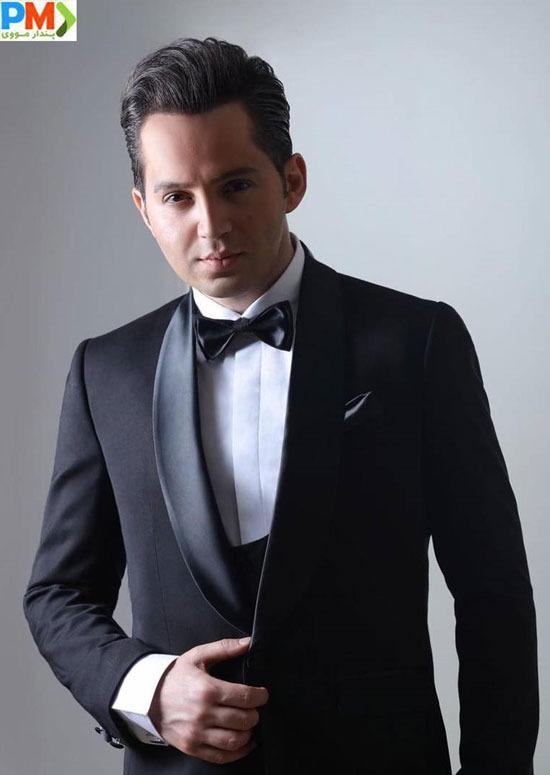 بیوگرافی شهنام شهابی بازیگر نقش امیرعلی در سریال بیگانه ای با من است + همسر و اینستاگرام