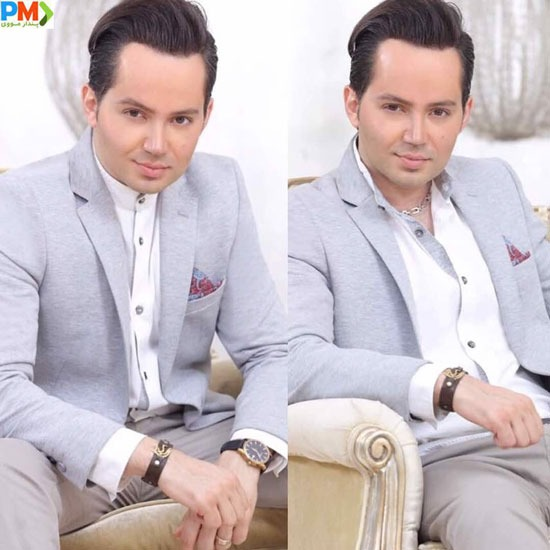 عکس های عروسی شهنام شهابی