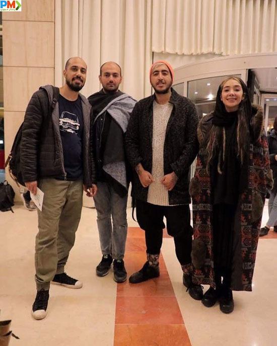 فیلم های امیرحسین طاهری