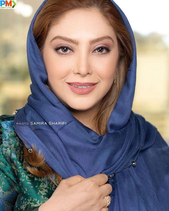 عکس ها و تصاویر مریم سلطانی