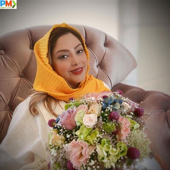 اینستاگرام مریم سلطانی