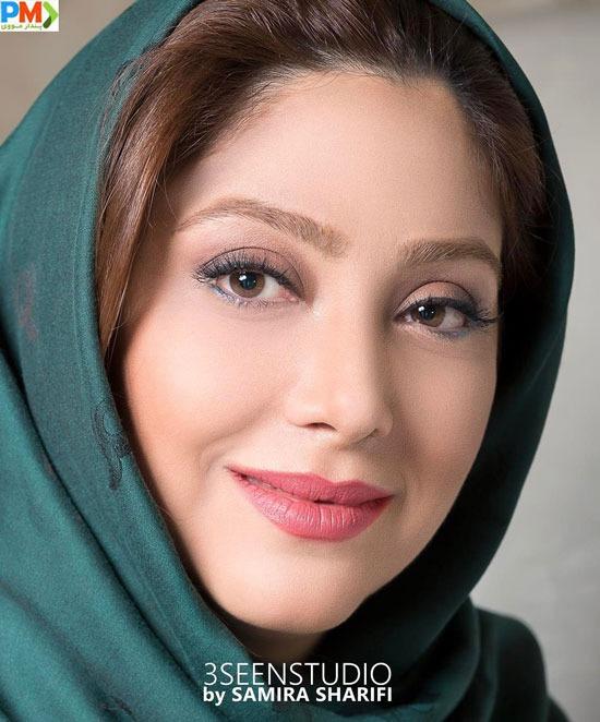 مریم سلطانی در سریال باخانمان