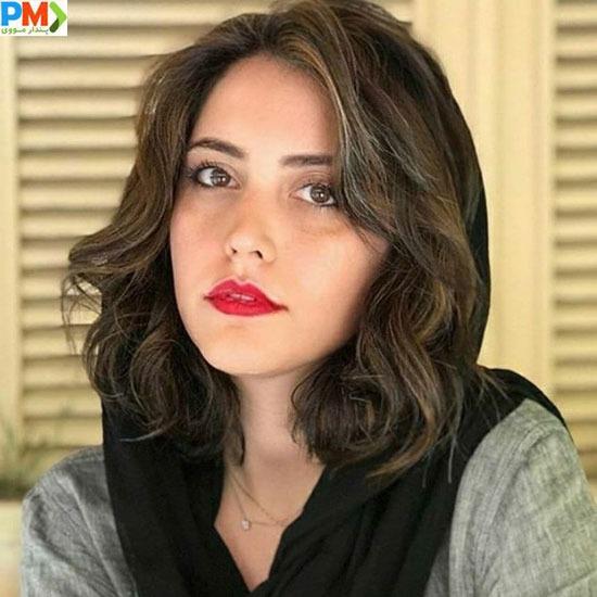بیوگرافی شبنم قربانی بازیگر نقش سارا در سریال ملکه گدایان + همسر و اینستاگرام