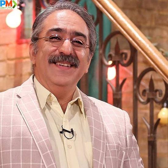 شهرام شکیبا مجری ، بازیگر و نویسنده