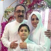 بیوگرافی شهرام شکیبا و همسرش + زندگی شخصی و اینستاگرام