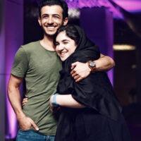 بیوگرافی علی شادمان بازیگر نقش کاوه در سریال می خواهم زنده بمانم + اینستاگرام