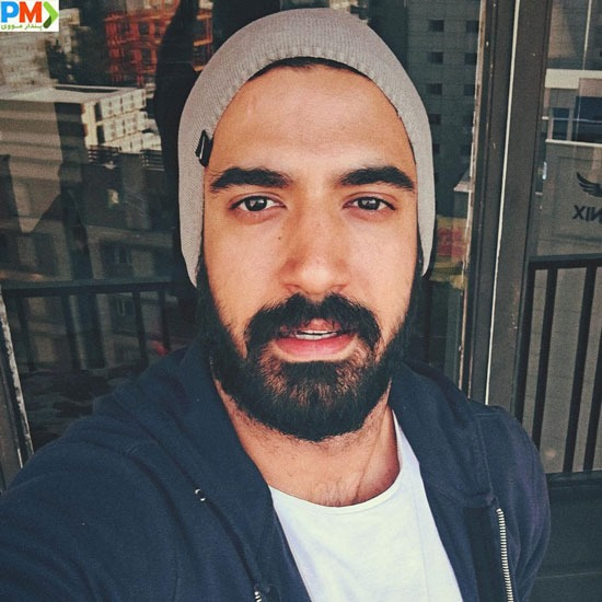 بیوگرافی عرفان ناصری و همسرش + عکس ها و تصاویر + اینستاگرام و زندگی شخصی