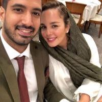 بیوگرافی عرفان ناصری و همسرش + عکس ها و تصاویر + اینستاگرام