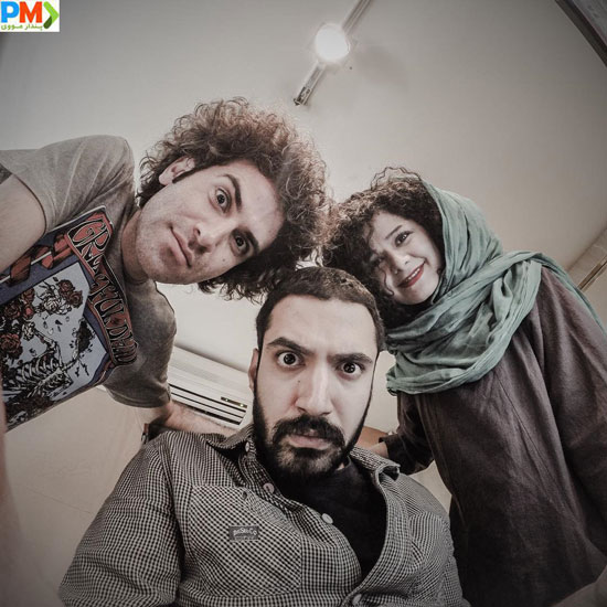 عکس ها و تصاویر شخصی عرفان ناصری