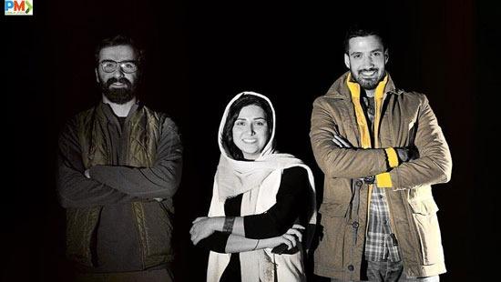 بیوگرافی عرفان ناصری