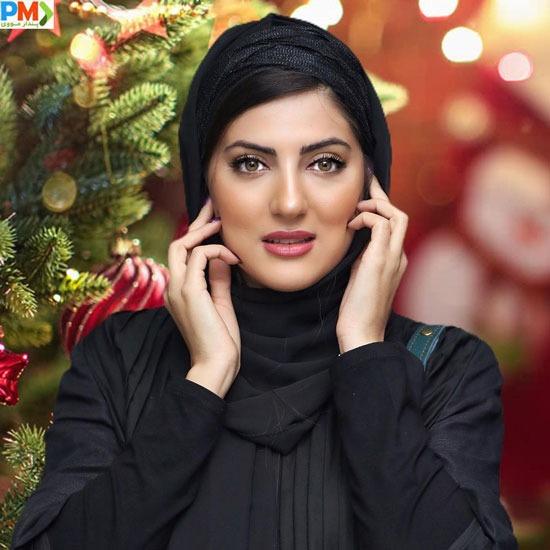 بیوگرافی هلیا امامی