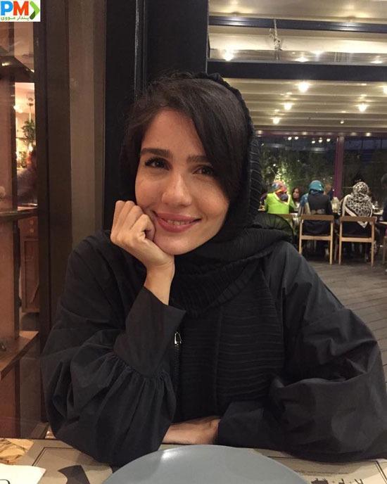 بیوگرافی مرجان اتفاقیان بازیگر نقش مرجان در سریال سیاوش + همسر و اینستاگرام