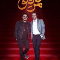 دانلود قسمت 12 همرفیق با حضور جواد عزتی | قسمت دوازدهم 12 برنامه همرفیق